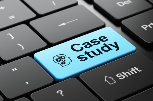 Business case study available